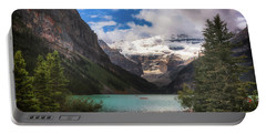 Brilliant Lake Louise Portable Battery Charger