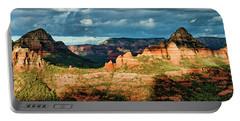 Brins Ridge 04-044pan N Portable Battery Charger