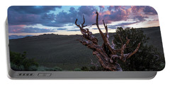 Bristlecone Pine Sunset 2 Portable Battery Charger