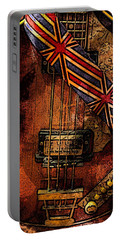 British Invasion Portable Battery Charger