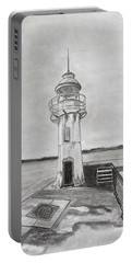 Brixham Lighthouse  Portable Battery Charger