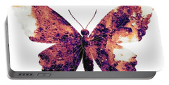 Broken Wings Portable Battery Charger