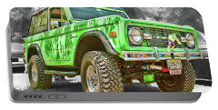 Bronco 1 Portable Battery Charger