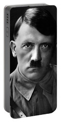 Brooding Portrait Of Adolf Hitler Heinrich Hoffman Photo Circa 1935 Portable Battery Charger