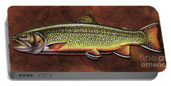 Brookie Dream Portable Battery Charger