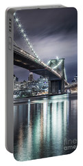Brooklyn Bound Portable Battery Charger