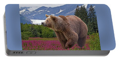 Brown Bear 2 Portable Battery Charger