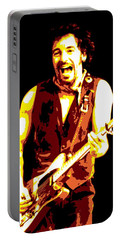Bruce Springsteen Portable Battery Charger