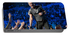 Bruce Springsteen La Sports Arena Portable Battery Charger