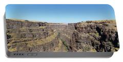 Bruneau Canyon Overlook, Idaho Portable Battery Charger