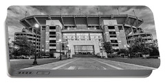 Bryant - Denny Stadium -- Walk Of Champions Portable Battery Charger