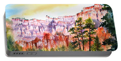Bryce Canyon #3 Portable Battery Charger
