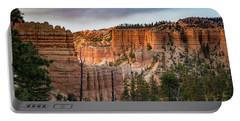 Bryce Canyon 4 Portable Battery Charger