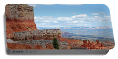 Bryce Canyon Portable Battery Charger by Nancy Landry