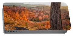 Bryce Canyon National Park Sunrise 2 - Utah Portable Battery Charger