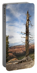 Bryce Canyon Point Trees Portable Battery Charger
