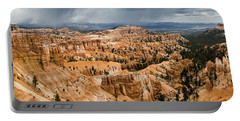 Bryce Canyon Storm Portable Battery Charger