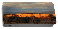 Bryce Canyon Sunset Portable Battery Charger