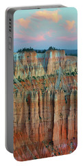 Bryce Canyon Portable Battery Charger by Tim Fitzharris