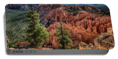 Bryce Canyon Utah Landscape 7r2_dsc1215_08112017  Portable Battery Charger