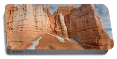 Bryce Hoodoo Facade Portable Battery Charger by Greg Nyquist