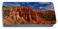 Bryce Hoodoos 2 Portable Battery Charger