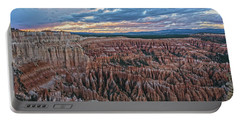 Bryce Point Grandeur Portable Battery Charger