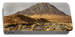 Buachaille Etive Mor II Portable Battery Charger