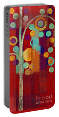 Bubble Tree - 85rc13-j678888 Portable Battery Charger