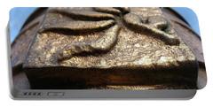 Buckeye Collar Portable Battery Charger