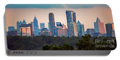 Buckhead Atlanta Skyline Portable Battery Charger