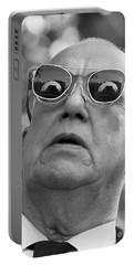 Buckminster Fuller Portable Battery Charger