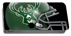 Bucks What If Its Football Portable Battery Charger