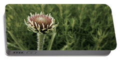 Bud 2 Portable Battery Charger by Tim Good