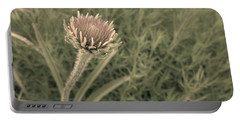 Bud 3 Portable Battery Charger by Tim Good