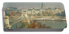 Budapest, Hungary Portable Battery Charger