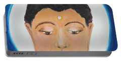 Buddha 1 Portable Battery Charger