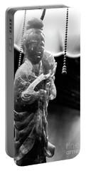 Buddha's Light Portable Battery Charger