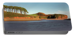 Budleigh Salterton - England Portable Battery Charger