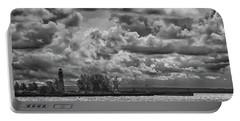 Buffalo Lighthouse 8111 Portable Battery Charger
