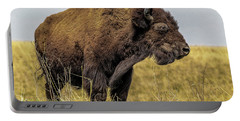 Buffalo Portable Battery Charger