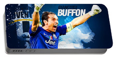 Buffon Portable Battery Charger