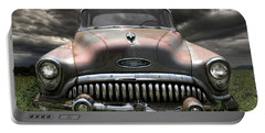Buick Eight Special Portable Battery Charger