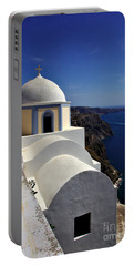 Building In Fira Portable Battery Charger