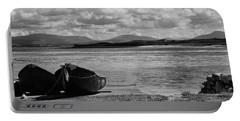 Bullsmouth Pier Achill Island Portable Battery Charger