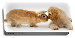 Bunny Nose Best Portable Battery Charger
