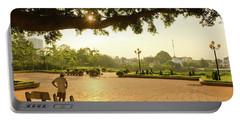 Buon Ma Thuot City Park Portable Battery Charger
