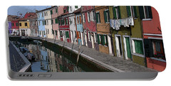 Burano Portable Battery Charger
