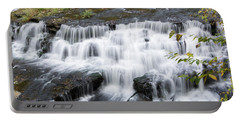 Burgess Falls Middle Portable Battery Charger