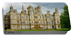Burghley House Portable Battery Charger